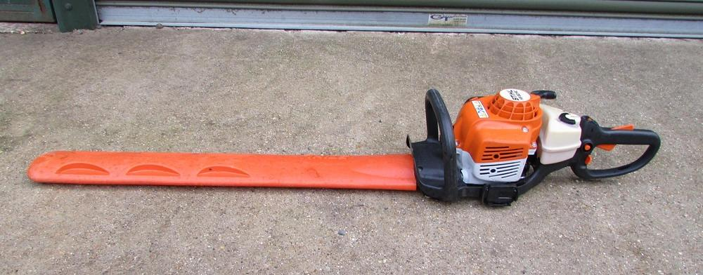 stihl-hedge-trimmer